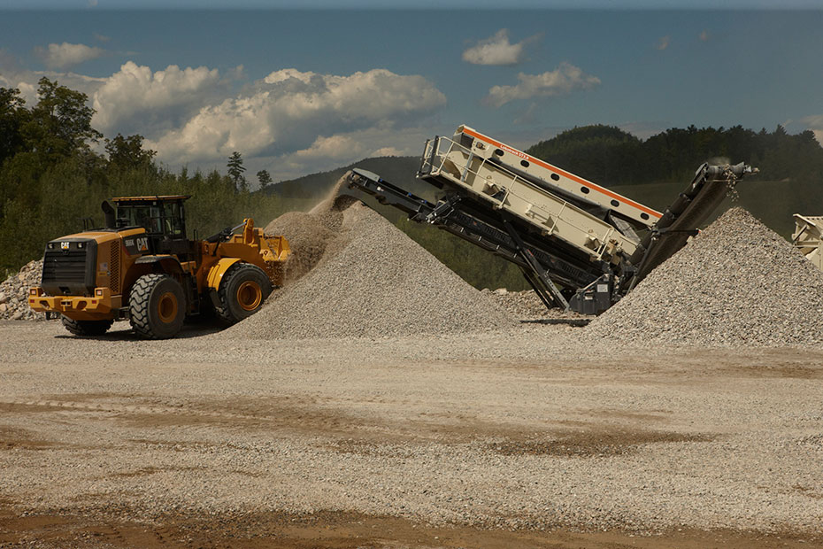 Jenkinsville Sand & Gravel Pit: Lake George / Adirondack Region